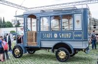Vintage Tram Ceske Velenice